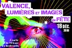 Flyer Event Lights and pictures, Valence {PDF}